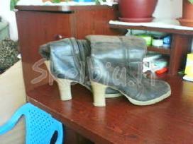 Parduodu naujus žieminius batus 37 dydis - nuotraukos Nr. 2