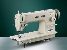 Pramoninė siuvimo įranga - nuotraukos Nr. 5