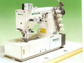 Pramoninė siuvimo įranga - nuotraukos Nr. 7
