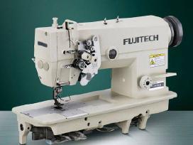 Pramoninė siuvimo įranga - nuotraukos Nr. 8