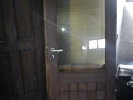Naudoti mediniai langai ir durys - nuotraukos Nr. 4