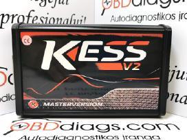 Kess / Ktag / Galletto programavimo įranga