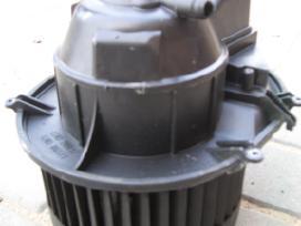 Salono peciuko ventiliatorius