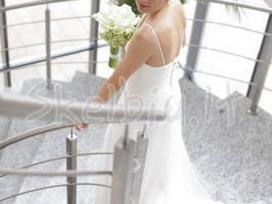 Vestuvine suknele - nuotraukos Nr. 4