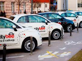 Citybee 5€ nuolaidos kodas