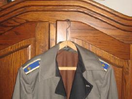 Krasto apsug.policijos senos laidos uniformos,kepu