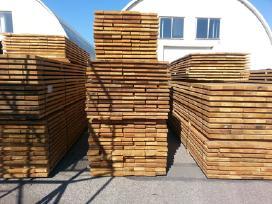 Sibiro maumedžio dvigubo pjovimo mediena
