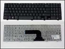 Asus, Dell, Acer, Lenovo ir ne tik klaviaturos