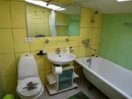 Jaukus butas su dviem miegamaisiais žaliakalnyje - nuotraukos Nr. 5