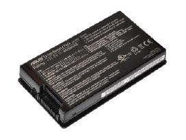 Naudotos ir naujos baterijos laptopams