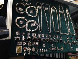 Pigiausiai parduodame auksa,sidabra,lauza ir t.t - nuotraukos Nr. 3