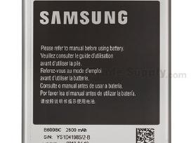 Parduodu Naujus Originalius Samsung Akumuliatorius