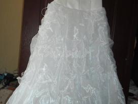 Mažoji Nuotakos Suknelė - nuotraukos Nr. 3