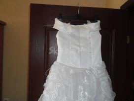 Mažoji Nuotakos Suknelė - nuotraukos Nr. 4