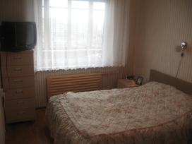 Trumpalaikė 3 kambarių buto nuoma