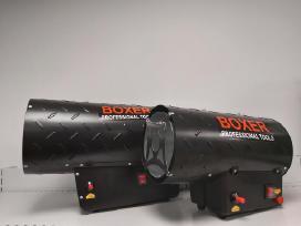 Dujinis šildytuvas Boxer 50kw