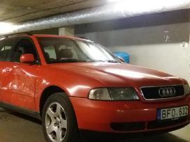 Audi A4 1,9tdi 81kw