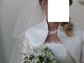 Vestuvine suknele - nuotraukos Nr. 3