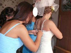 Vestuvine suknele - nuotraukos Nr. 6