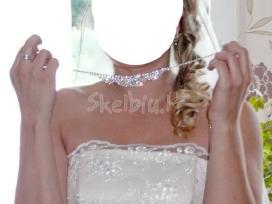 Vestuvine suknele - nuotraukos Nr. 7