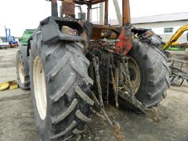 Traktoriaus Same Galaxy 170 Vdt atsarginės dalys