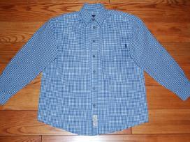 Marškiniai 140 cm dydžio berniukui