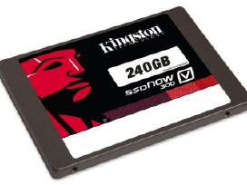 Kingston, Samsung Evo SSD diskas 120/240/480gb HDD