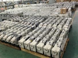 Perkame siuvimo pramonės įrengimus. - nuotraukos Nr. 3