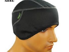 Dviratininko pošalmis kepurė kaukė apranga rūbai