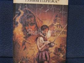 """Knygos is """" kolekcijos"""" rusu k.zr. fot"""