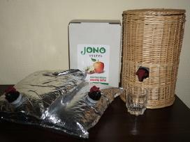 Bag in box maišeliai sulai vynui sultims aliejiui