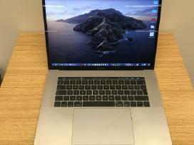 MacBook Pro 15 2017 2.6 i7/16gb/256gb Touchbar