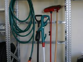 Stelazas garazui ,ukiniai patalpai