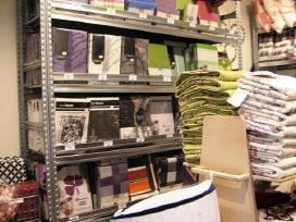 Stelazai parduotuvems