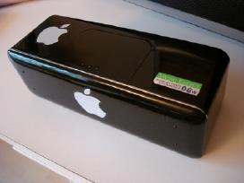 Apple iPod shuffle, originalus. Logitech. Sharp.