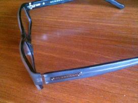 Moteriški Burberry designer akiniu rėmeliai