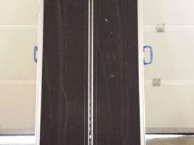 Pandusai - 2 metrai