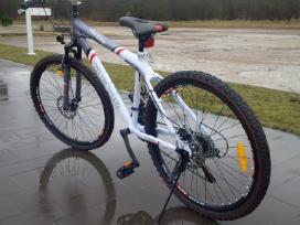 Naujas dviratis Clexor Shimano dalys