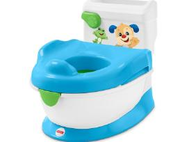 Grojantis naktipuodis Fisher-price Laugh and Learn
