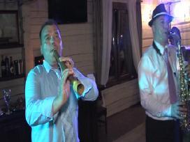 """Grupė """"Brizas"""" - 2 prof. muzikantai Jūsų šventėms"""