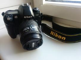 Nikon fotoaparatas