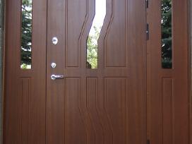 Metalika vidaus ir lauko durys - nuotraukos Nr. 2