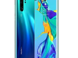 Nupirkciau Huawei P30 pro