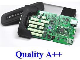 Autocom Cdp+ Pro universali diagnostikos iranga