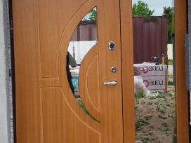 Metalika vidaus ir lauko durys - nuotraukos Nr. 5