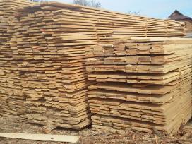 Parduodame pigiai statybine mediena - nuotraukos Nr. 2