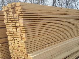 Parduodame pigiai statybine mediena - nuotraukos Nr. 3