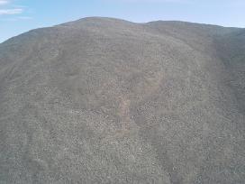 Žvyras/Smėlis betonavimui fr. 0-4