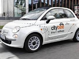 Citybee nuolaidos kodas Vu5yk