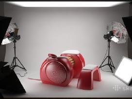 Nuosavas verslas! Naujausi Roll Shape aparatai!